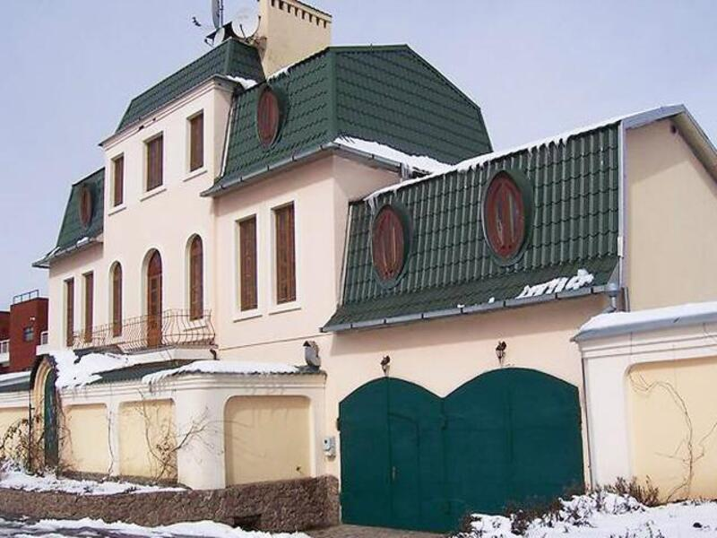 Элитный дом, 1-комн., Харьков, Шатиловка