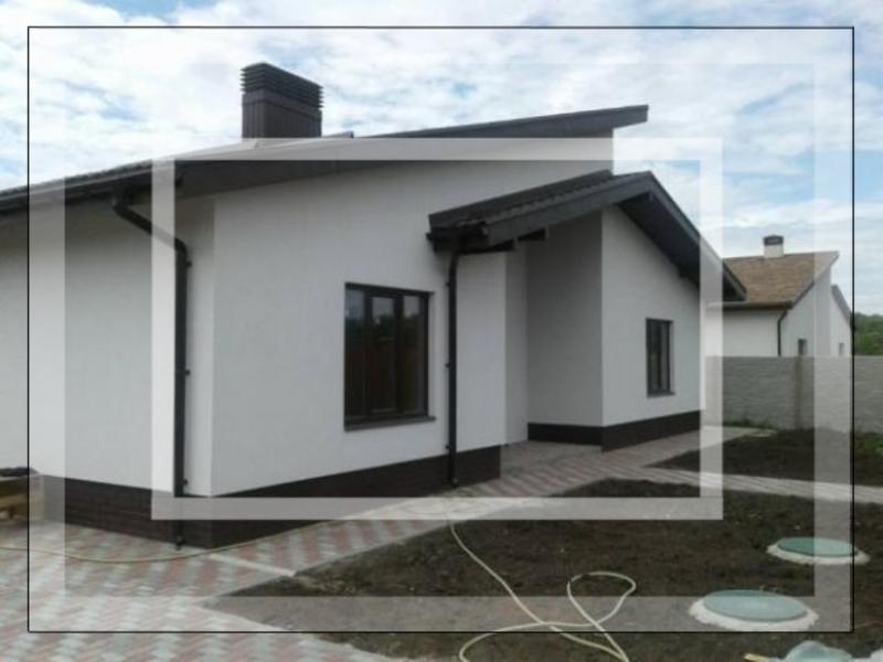 Дом, 4-комн., Харьков, Большая Даниловка