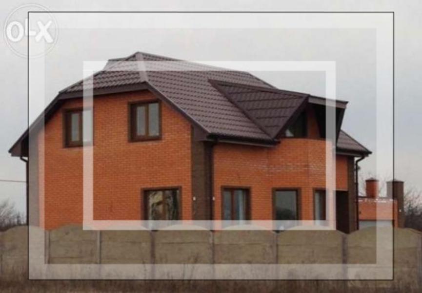Купить Элитный дом, Песочин, Харьковская область