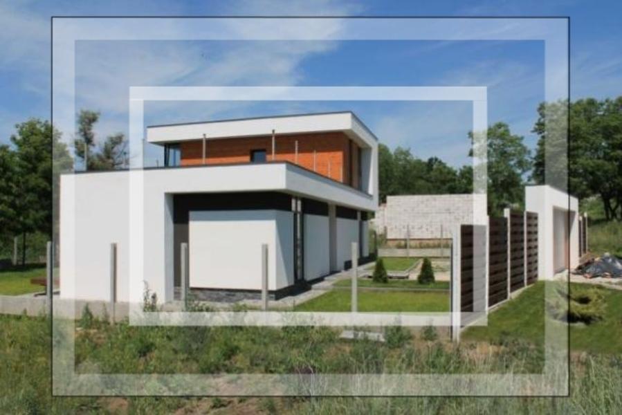 Купить Элитный дом, Черкасские Тишки, Харьковская область