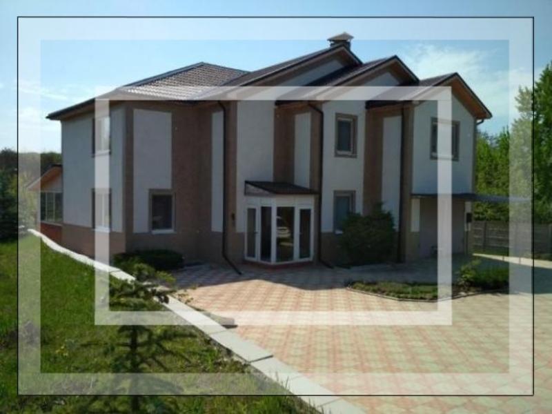 Элитный дом, 5-комн., Великие Проходы, Дергачевский район
