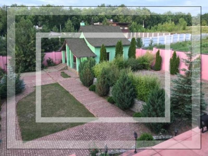 Дом, 10-комн., Флоринка, Дергачевский район