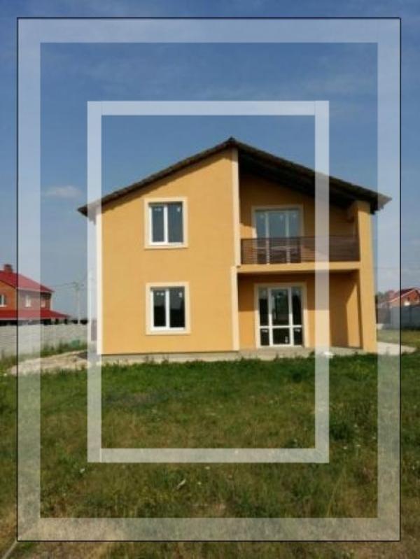 Купить Дом, Коротыч, Харьковская область