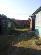 Дом, Борщевая, Харьковская область