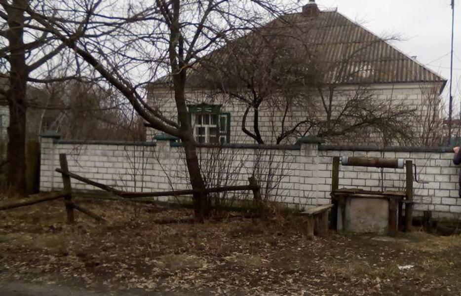 Дом, 3-комн., Гинеевка, Змиевской район