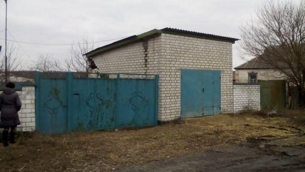 Дом, Беспаловка, Харьковская область (62453 2)