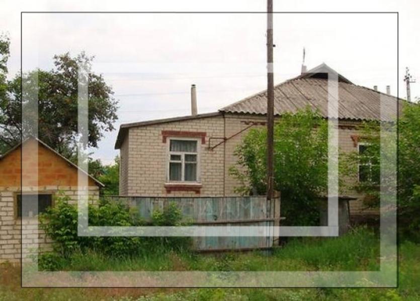 Дом на 2 входа, 4-комн., Каменка, Изюмский район