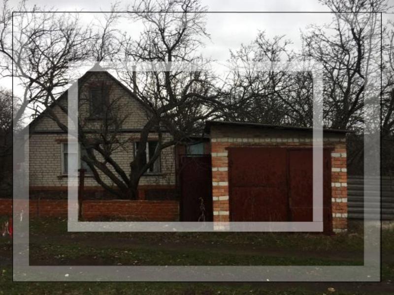 Дача, 2-комн., Великая Бабка, Чугуевский район