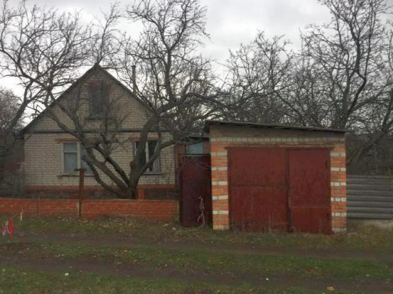 Дача, 2-комн., Песчаное (Чугуев), Чугуевский район