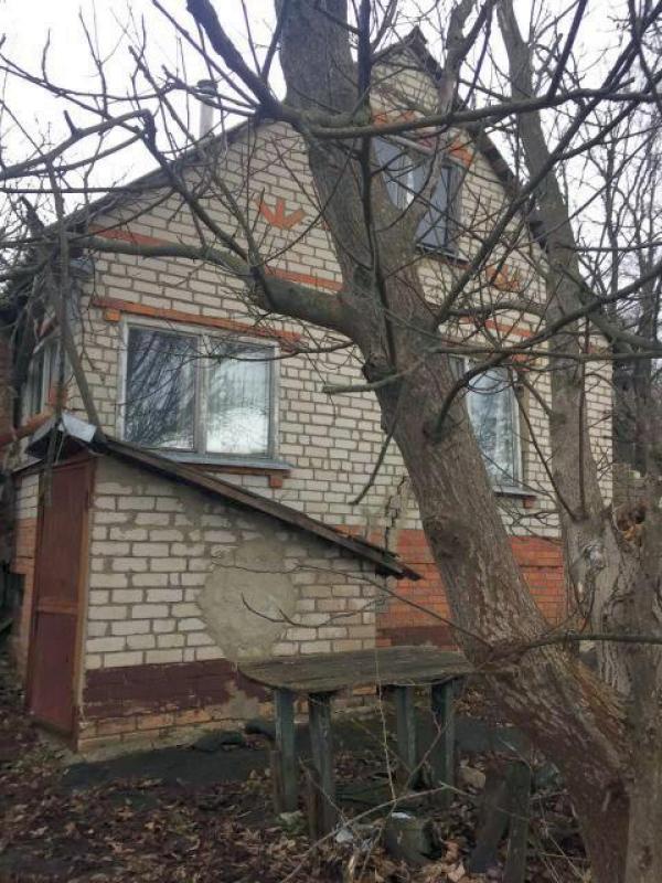 Купить Дача, Песчаное (Чугуев), Харьковская область