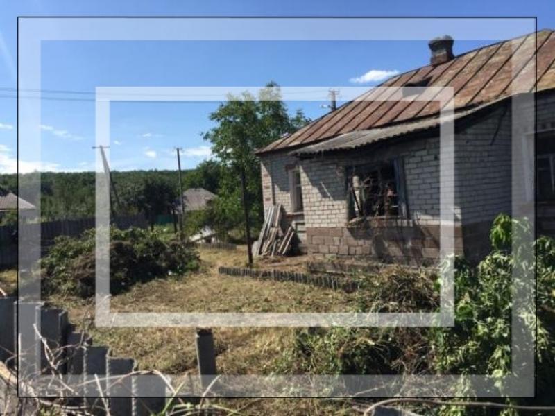 Дом, 4-комн., Гусиная поляна, Змиевской район