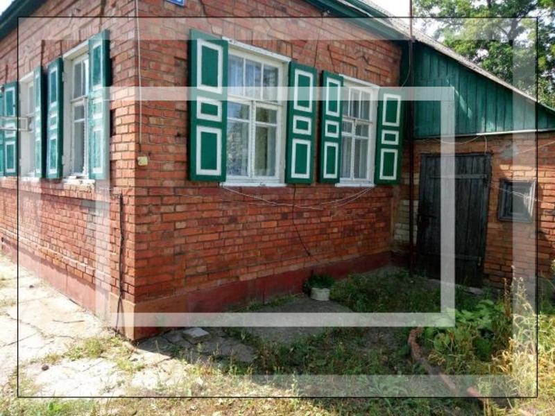 Дом, 3-комн., Шелкоплясы, Дергачевский район