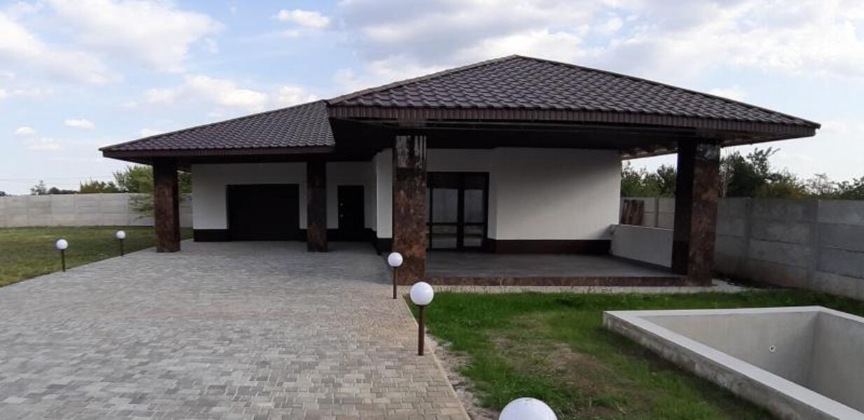 Дом, 4-комн., Харьков, Кулиничи