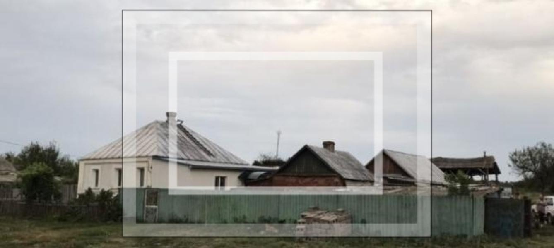 Дом, 4-комн., Уды, Золочевский район