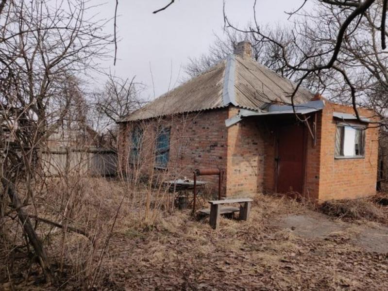 Дом, 3-комн., Тимченки, Змиевской район