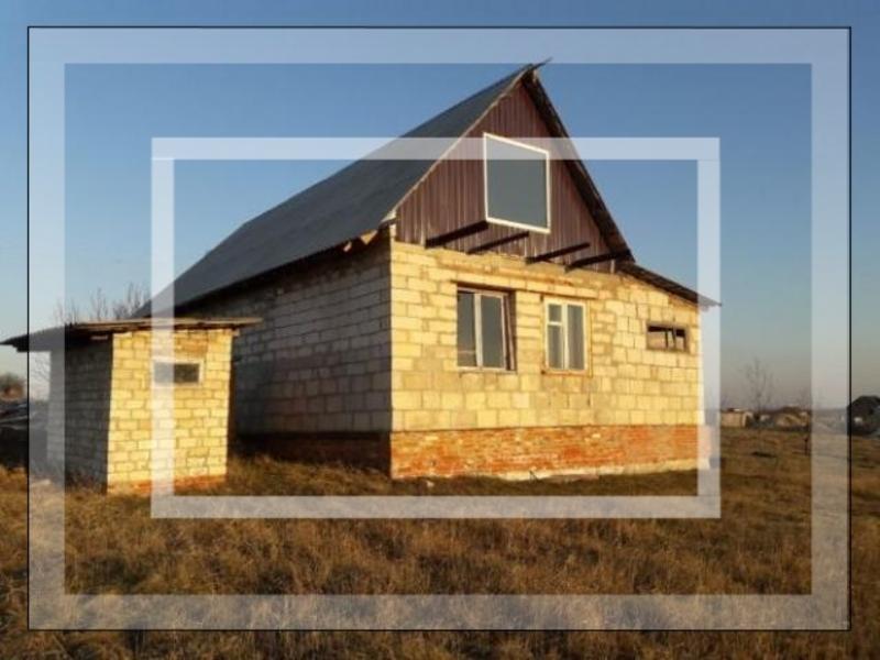 Дом, 4-комн., Каменная Яруга, Чугуевский район