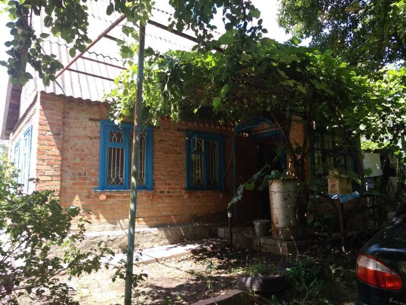 Купить Дача, Свитанок, Харьковская область