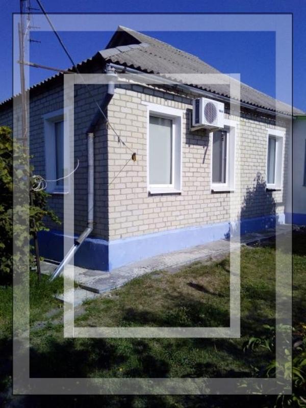 Дом, 3-комн., Люботин, Харьковский район