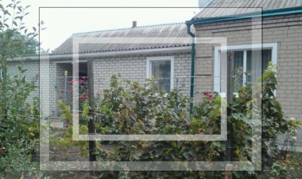 Дом, 4-комн., Сахновщина, Сахновщинский район