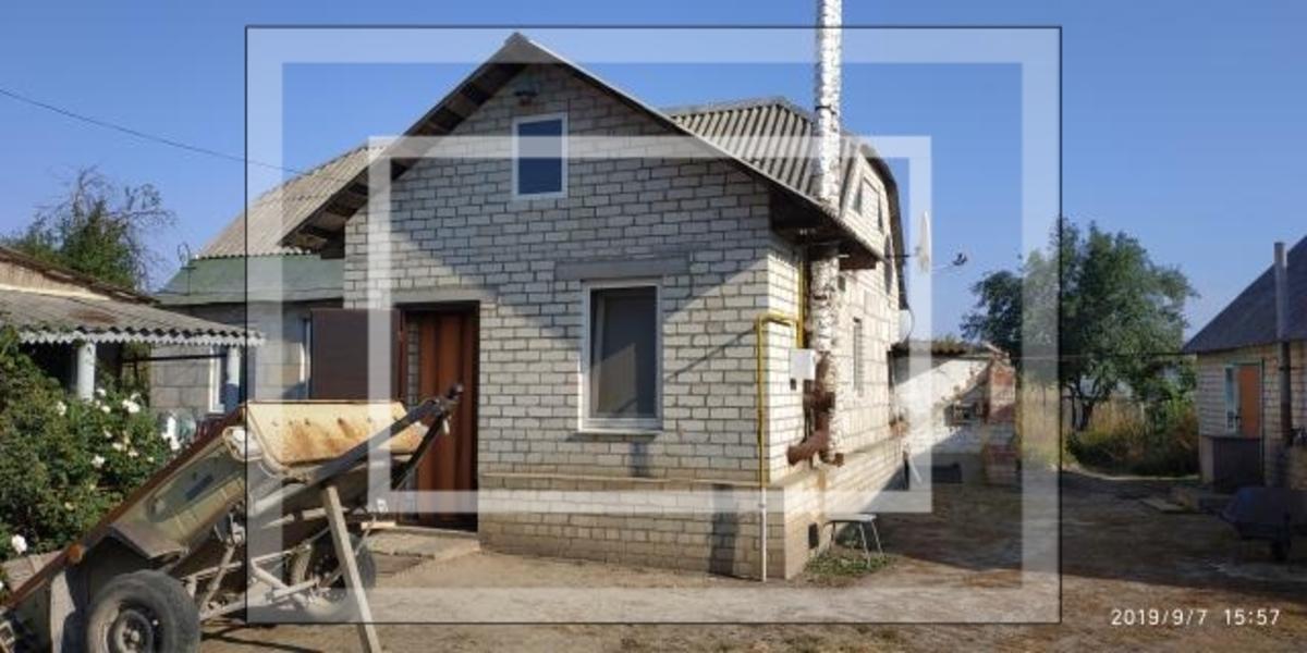 Купить Дом, Куряжанка, Харьковская область