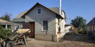 Дом, Куряжанка, Харьковская область