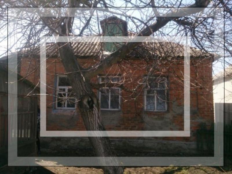 Дом, 3-комн., Барвенково, Барвенковский район