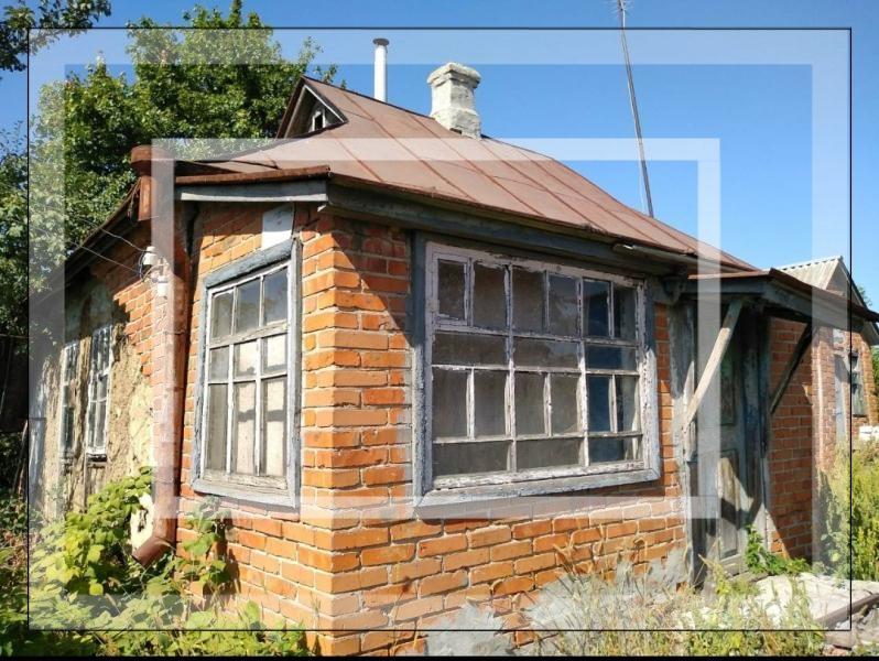 Дом, 2-комн., Черемушное, Змиевской район