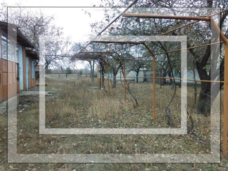 Дом, 3-комн., Благодатное, Змиевской район