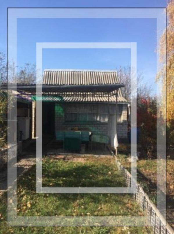 Дача, 1-комн., Введенка, Чугуевский район