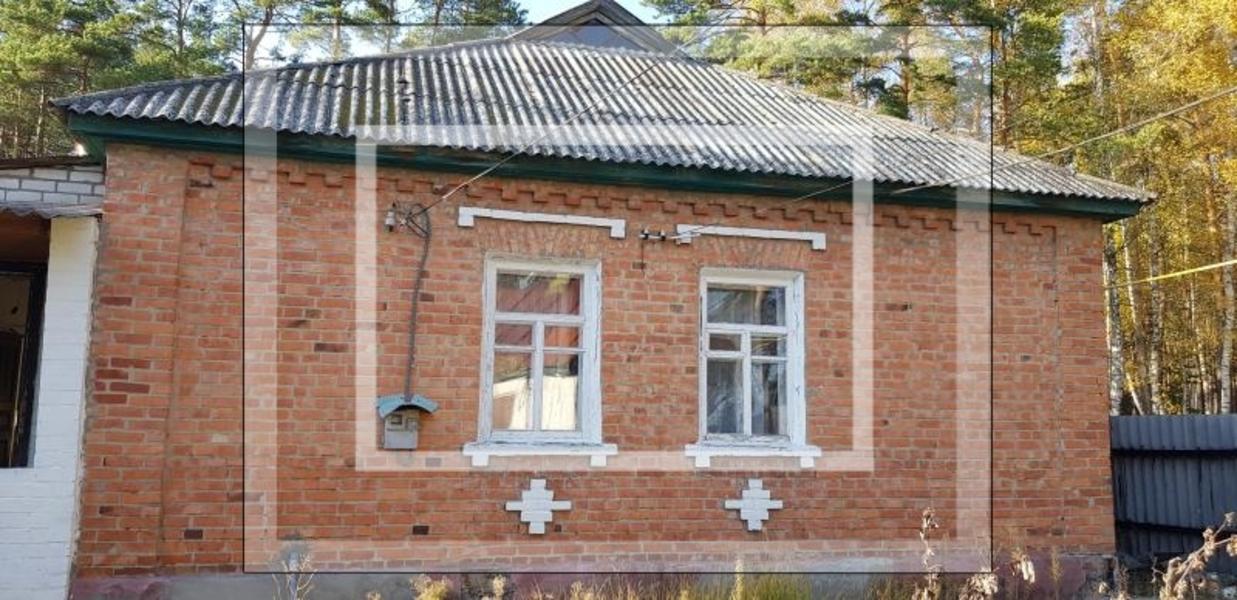Дом, 4-комн., Чемужовка, Змиевской район