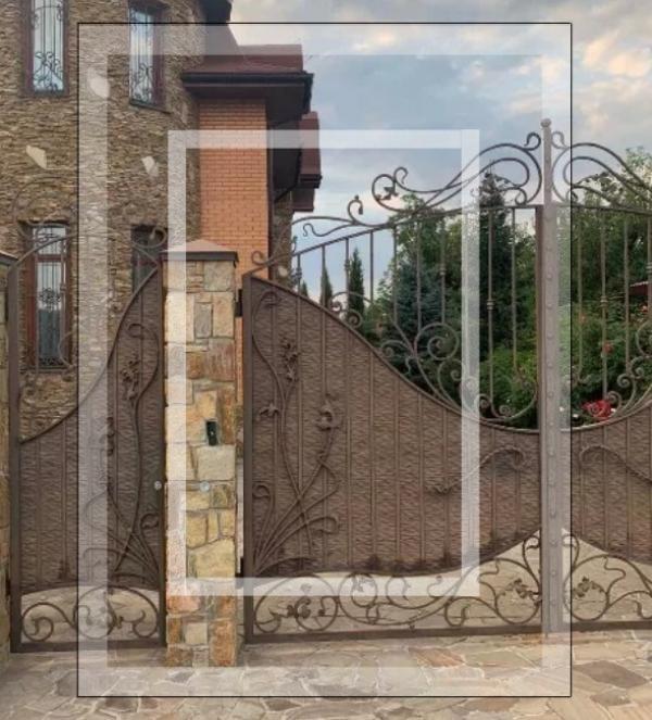 Элитный дом, 7-комн., Высокий, Харьковский район