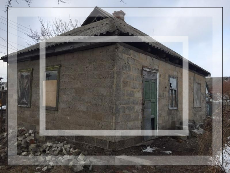 Дом, 1-комн., Змиев, Змиевской район