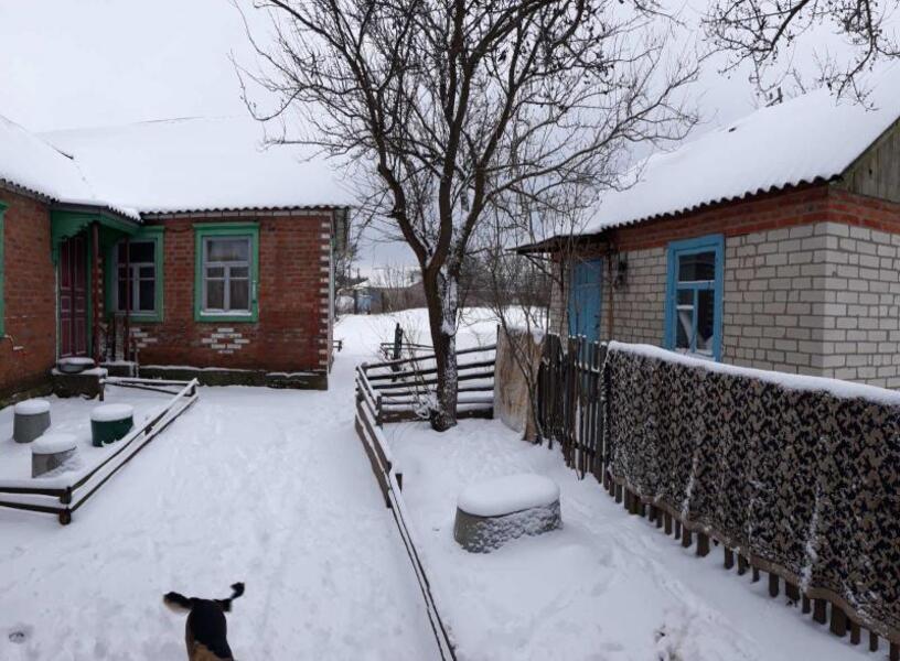 Дом, 4-комн., Соколово, Змиевской район