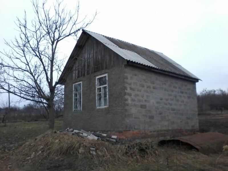 Дача, 1-комн., Аксютовка, Змиевской район