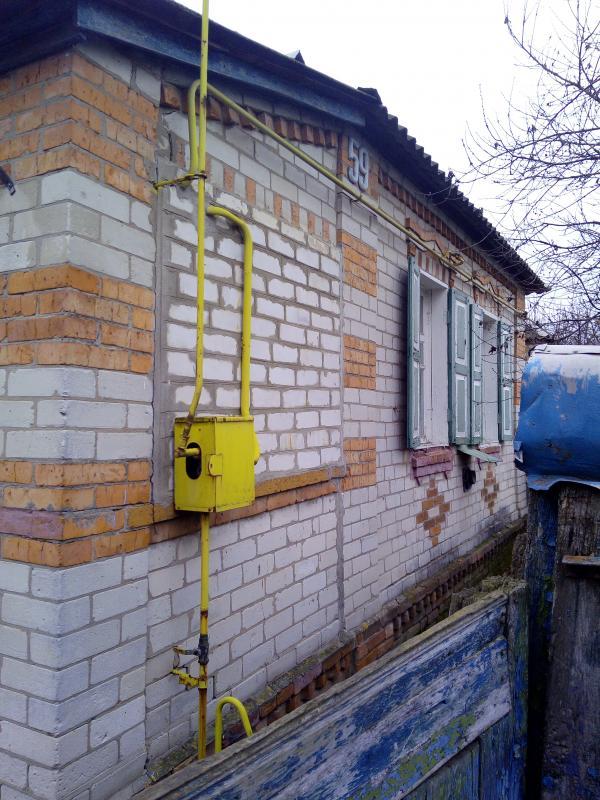 Дом, 2-комн., Манченки, Харьковский район