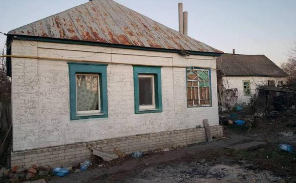 Купить Дом, Шелудьковка, Харьковская область