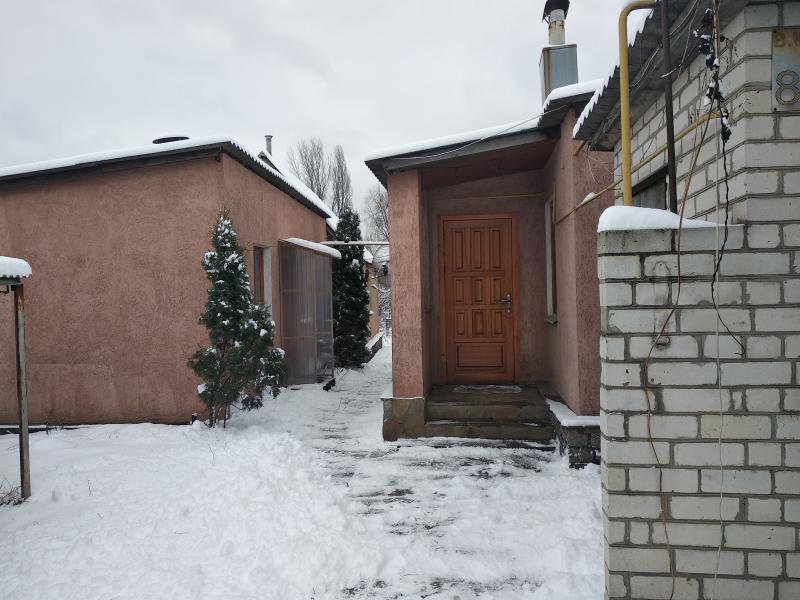 Купить Дом на 2 входа, Харьков, Большая Даниловка