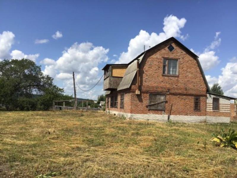 Дом, 4-комн., Хотомля, Волчанский район