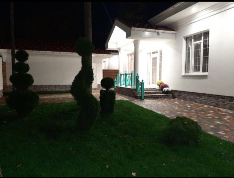 Элитный дом, 5-комн., Лесное (Дергачи), Дергачевский район