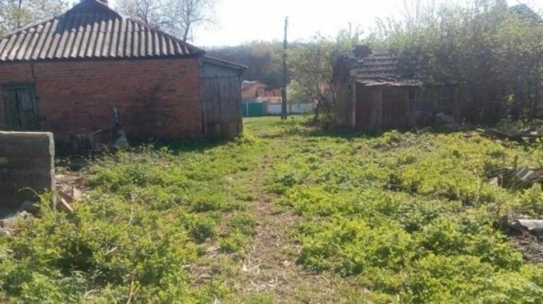 Дом, 2-комн., Нижний Бышкин, Змиевской район