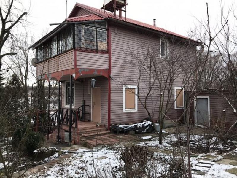 Дача, 5-комн., Циркуны, Харьковский район