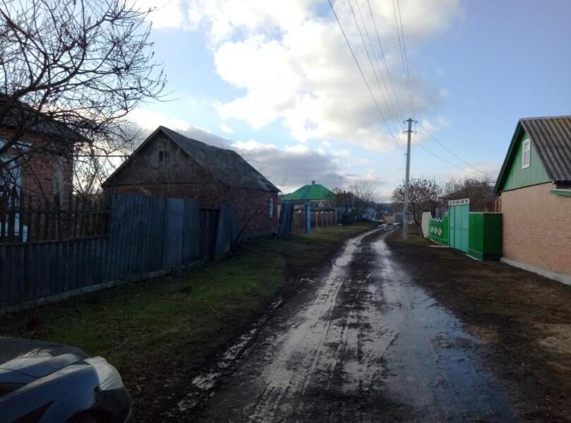 Дом, 1-комн., Казачья Лопань, Дергачевский район