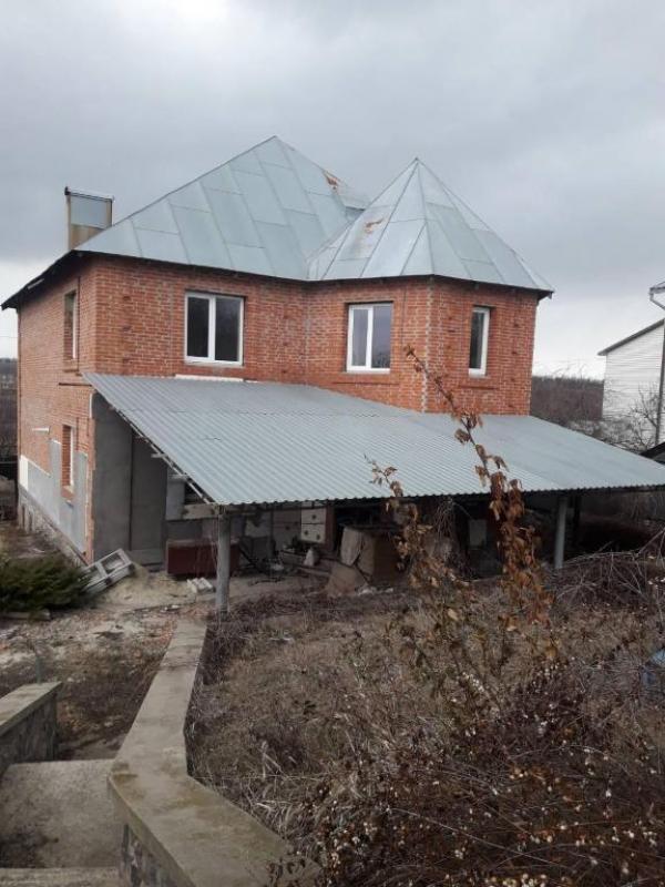 Дом, 5-комн., Харьков, Кулиничи