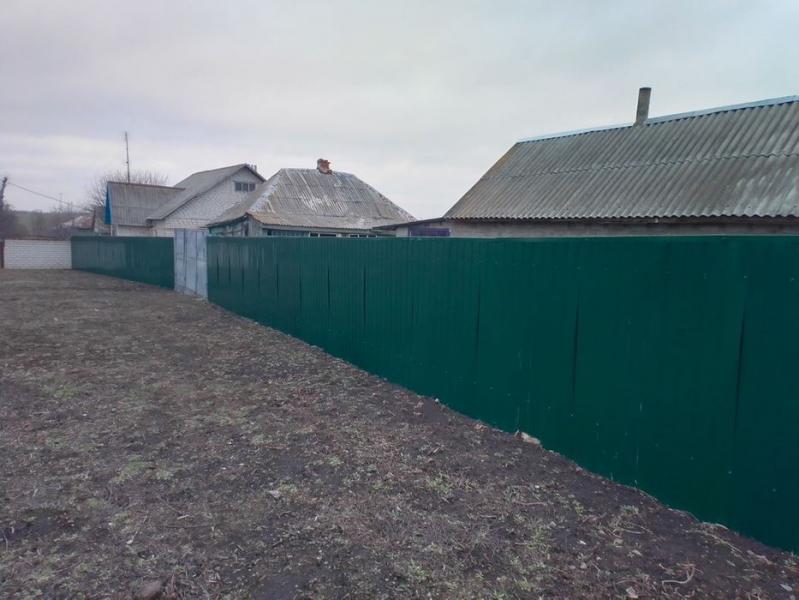 Дом, 4-комн., Новая Гнилица, Чугуевский район