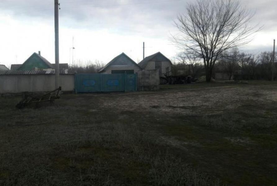 Дом, 2-комн., Боровая (Изюм), Боровской район