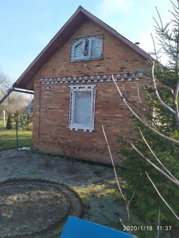 Купить Дача, Хорошево, Харьковская область