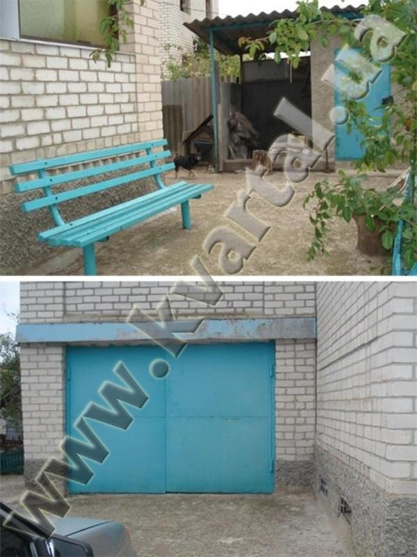 Дом, 5-комн., Хотомля, Волчанский район