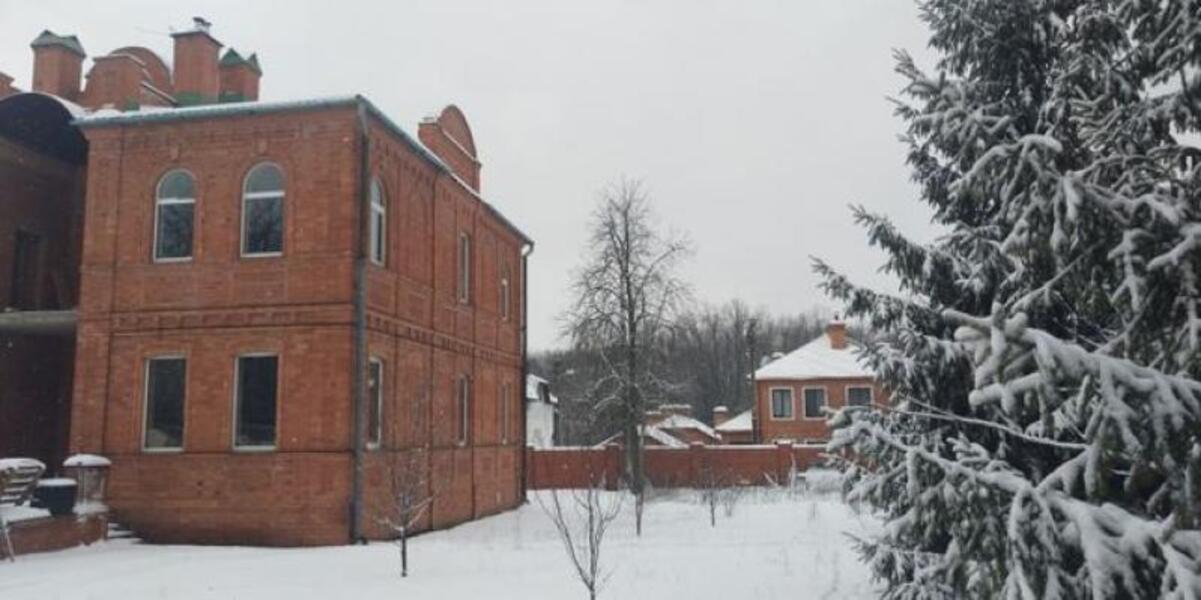 Дом, 8-комн., Харьков, Лысая Гора