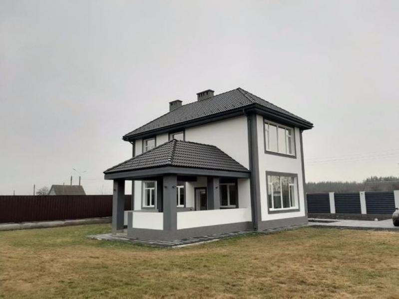Дом, 3-комн., Харьков, Большая Даниловка
