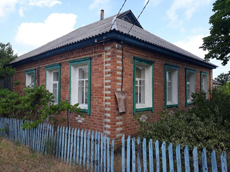 Купить Дом, Задонецкое, Харьковская область